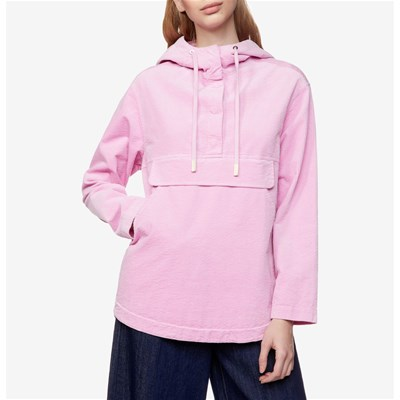 BENETTON Coupe-vent - rose