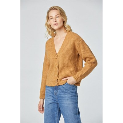 Sinéquanone - Omelo - Cardigan - camel