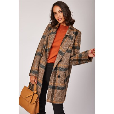 Made in Italy - Manteau - camel