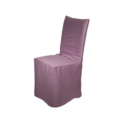 Pampa - Housse de chaise - violette