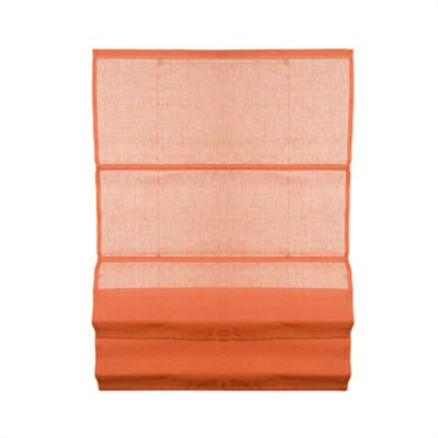 MADURA Carlina - Store bateau - orange