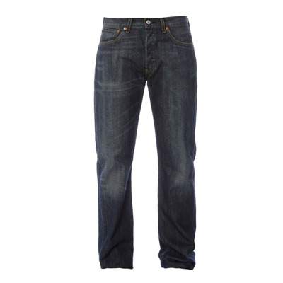 LEVI'S 501 - Jean - Dusty black