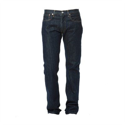 501 - Jean 501 - denim bleu