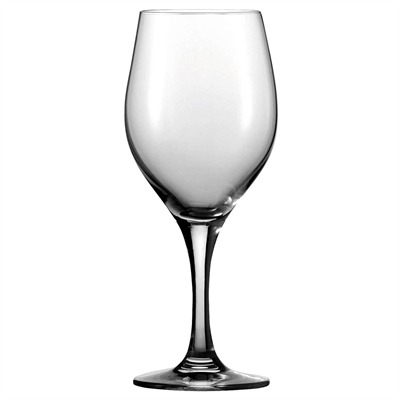 GUY DEGRENNE Montmartre - Lot de 6 verres à vin blanc - transparent
