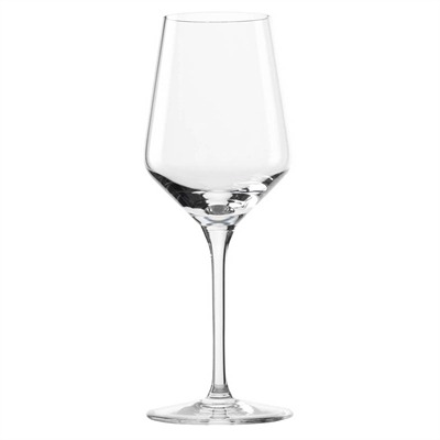 GUY DEGRENNE Hypnotic - Lot de 6 Verres - à eau en cristallin 49 cl