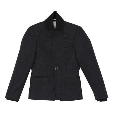 Joe Black veste - grise