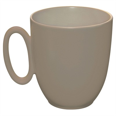 GUY DEGRENNE Modulo Nature Terre - Mug - d'ombre
