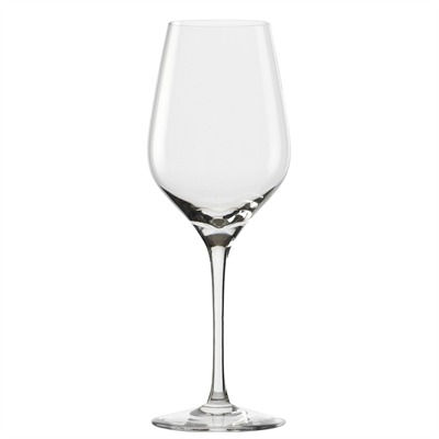 GUY DEGRENNE Dandy - Lot de 6 verres à vin rouge - transparent