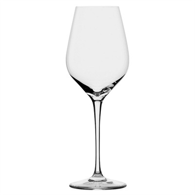 GUY DEGRENNE Dandy - Lot de 6 verres à vin blanc - transparent