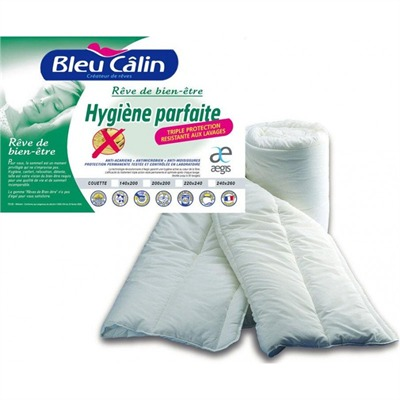 SOMEO Hygiene Parfaite - Couette - blanche