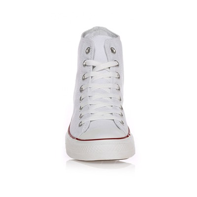 CONVERSE Ctas Core - Sneakers - montantes blanches