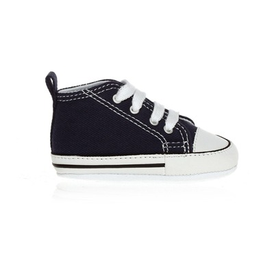 Converse First star - baskets mode - bleus