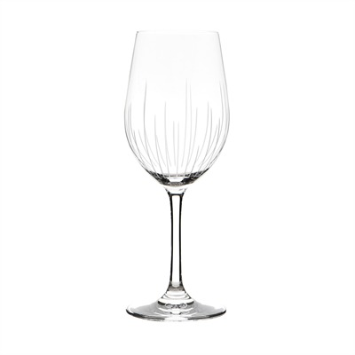 GUY DEGRENNE Galatée Eclat - Lot de 6 verres à vin - transparent