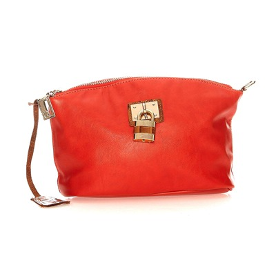 Chic And go pochette - corail