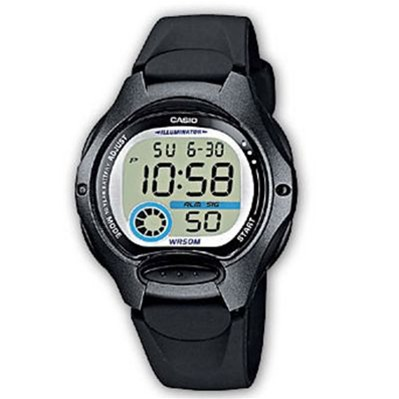 Casio Casio collection - montre garçon - noir