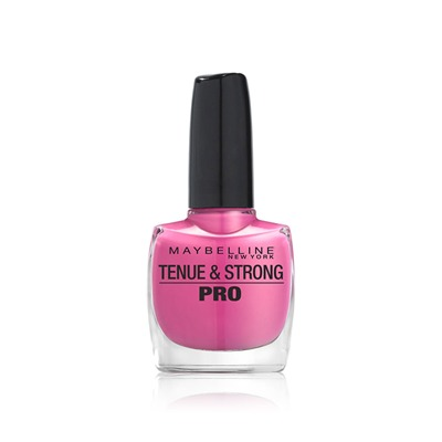 Tenue&Strong - Vernis à ongles - 165 Busy Blush