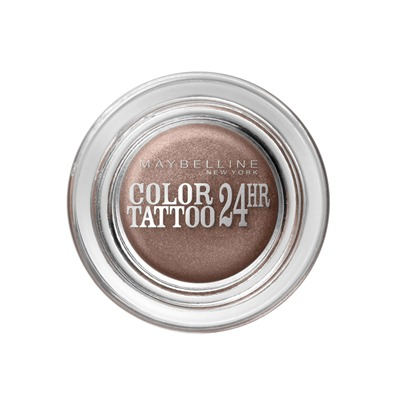 GEMEY MAYBELLINE Eyestudio Color Tattoo 24H - Yeux - On and on bronze