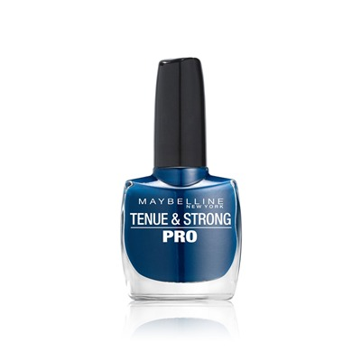 Tenue&Strong - Vernis à ongles