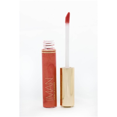 Lip Shimmer - Gloss - citrouille