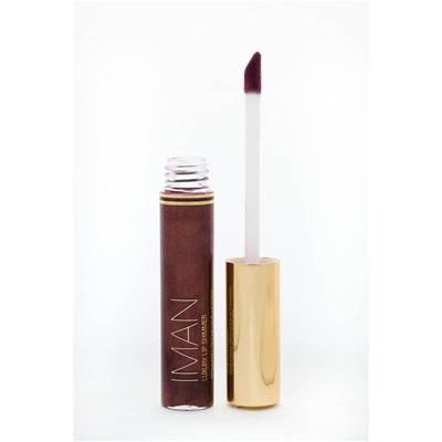 Lip Shimmer - Gloss - bordeaux