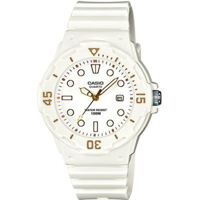 Casio Collection - Style sport - blanc