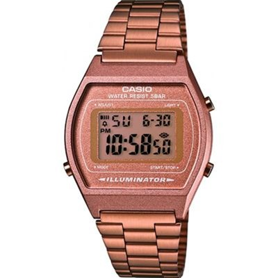 CASIO Collection - Montre casual - rose