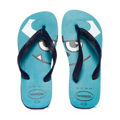 HAVAIANAS Monster - Tongs - bleu
