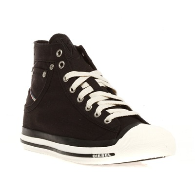 DIESEL Exposure - Sneakers - noires