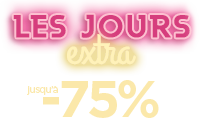 NOS JOURS EXTRA
