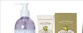 Crabtree & Evelyn vente ouverte